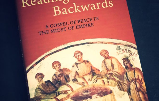 Review of 'Reading Romans Backwards' by Scot McKnight