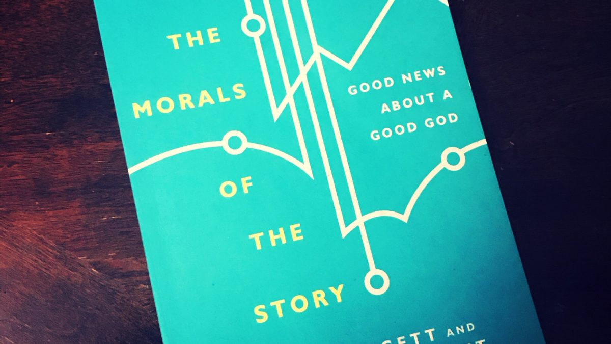 The Moral of the Story - Looking at the Moral Argument